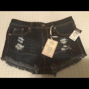 Rue 21 High Waist Shorts